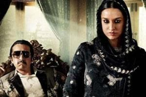 Haseena Parkar movie review: Shraddha Kapoor's film is dull, tedious...