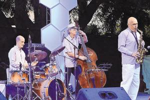 Delhi weekend: The Delhi International Jazz fest is here