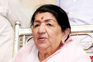 Mumbai cops on lookout for woman using Lata Mangeshkar's name to...