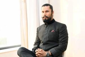 Randeep Hooda: People come to social media to get offended and spout...