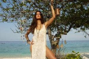 Katrina Kaif you're killing us: Actor posts beach pic, selfie with...