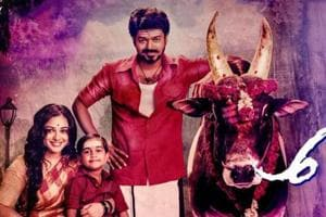 Mersal: Teaser of Vijay's film clocks 9 million views in less than 24...