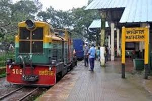 Matheran toy train not back on track, but get ready to pay more for...