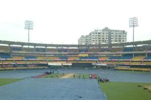 Rain chases India vs Australia ODI cricket series in Indore