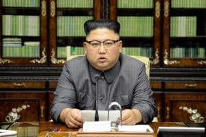 North Korea's Kim says will make 'deranged' Trump pay dearly for UN...