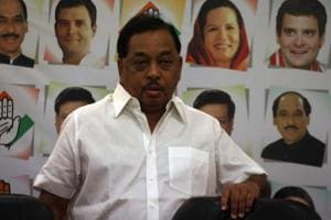 Narayan Rane latest Congress leader on way to BJP because of his sons