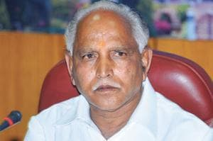 Karnataka HC grants interim stay on FIRs filed against Yeddyurappa by...