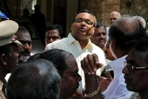 Karti Chidambaram went abroad to close foreign bank accounts: CBI...