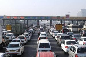 Kherki Daula toll shift: Concessionaire to study traffic volume,...