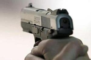 Denied gun permit, US man shoots himself and 6-year-old son dead