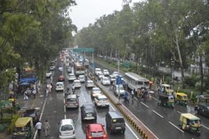 Ghaziabad admin devises plan to revamp major roads, markets