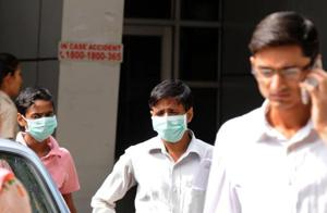 Swine flu kills 87 in 83 days in Madhya Pradesh