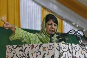 Mehbooba Mufti directs J-K police to check harassment by cow...
