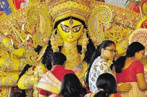 Durga Puja row: After HC setback, Mamata says police permission must...