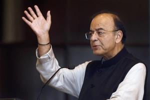 Air India disinvestment process moving 'quite well': Jaitley