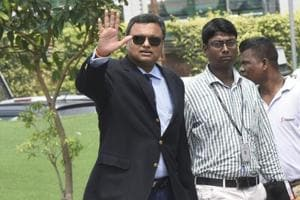 Karti Chidambaram can't leave India for now: Supreme Court