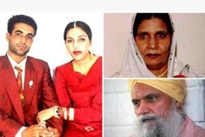Court to Confusion over extradition of kin accused of 'honour killing'...