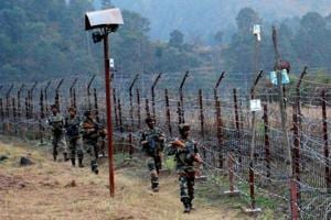 Pak summons Indian envoy after firing along LoC that allegedly killed...