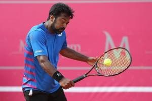 Leander Paes, Purav Raja reach St. Petersburg Open tennis semi-finals