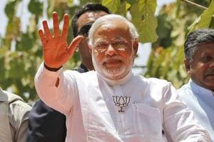 PM Narendra Modi on two-day visit to Varanasi from today
