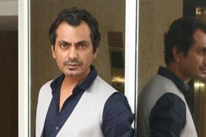 Nawazuddin Siddiqui: There is no complexity in cliché roles for male...