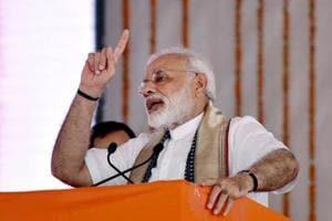 PM Modi to visit village that sheltered Humayun, inaugurate animal...