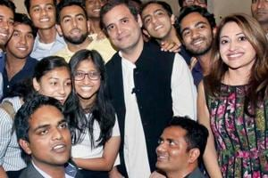 Rahul Gandhi makes the case for social peace as a public good in India