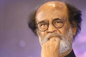 Rajinikanth extends support to PM Modi's 'Swachhata' campaign