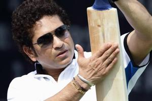 When Raj Singh Dungarpur asked Sachin Tendulkar to concentrate on...