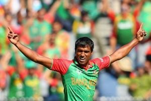 Bangladesh's Rubel Hossain cleared to travel to South Africa after ID...