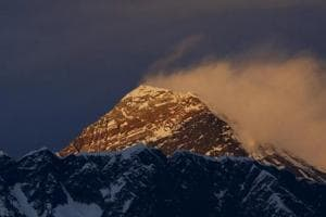 Nepal will measure Mount Everest next year to see if its lost height