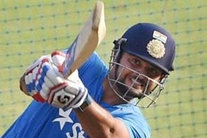 Duleep Trophy: Rain ends India Green's campaign, India Blue vs India...
