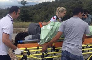 21 migrants dead, 9 missing after boat sinks off Turkey's Black Sea...