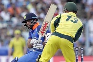Virat Kohli-Matthew Wade tussle reignites India-Australia sledging war