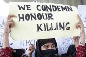 2 Pakistan sisters murdered by father in 'honour killing'