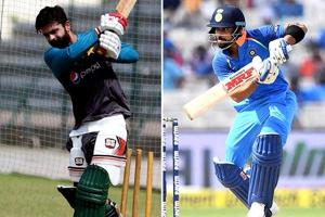 Virat Kohli or Ahmed Shehzad? Pakistanis choose Indian cricket team...