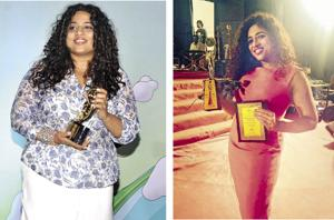 RJ Malishka lost 21 kilos to go from Fatso to Sex Bomb! You can too!