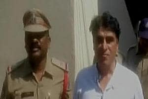 Producer of SRK hit Chennai Express, Karim Morani arrested in...