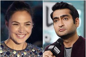 Kumail Nanjiani, Gal Gadot to host Saturday Night Live during Season...