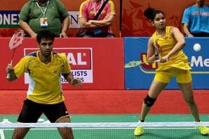 N Sikki Reddy-Pranaav Jerry Chopra lose in Japan Open semis