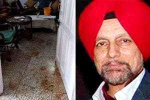 Senior journalist KJ Singh, mother murdered in Mohali
