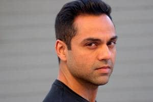 Teaser of Abhay Deol's maiden Tamil film out and he is unrecognisable....