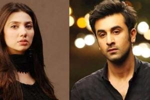 Mahira Khan, live your life your way: Pakistani film industry extends...