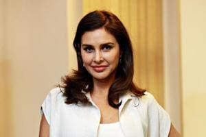 Lisa Ray: I am quite misunderstood in India because I don't do...