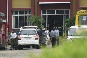 Ryan student murder: CBI teams reach school, launch probe into...