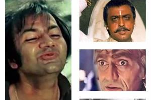 Death of the villain: Where have the iconic Bollywood bad guys gone?