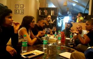 Death Café: A global initiative now in India asks, what's your idea of...