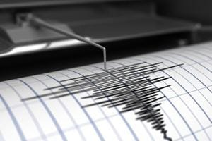 Moderate intensity earthquake jolts Kashmir Valley
