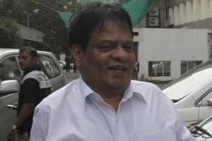 Kaskar was arrested on Tuesday.