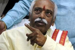 Former labour minister Dattatreya likely to head  a parliament...